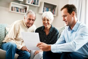 Social Security rules for nonworking spouses