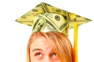 Financial education for college students can also benefit families