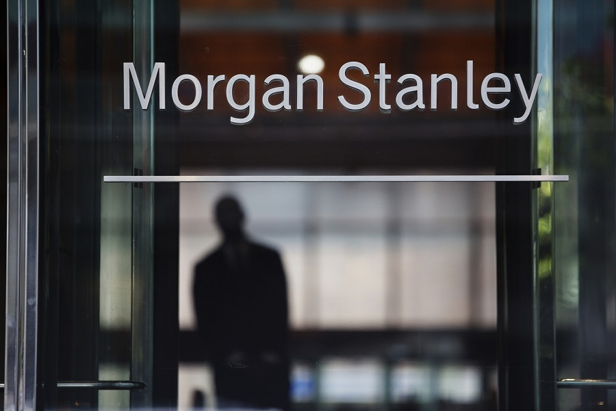 Morgan Stanley eyes 1 million wealth management clients from stock plans