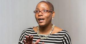 African-American advisers ID business challenges