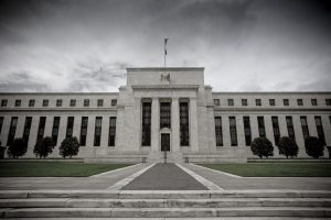 Fed hikes are rare when stocks are this battered