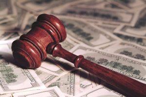 Finra panel awards $454,813 to lawyer who says Morgan Stanley mismanaged retirement fund