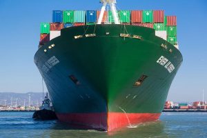 Are China trade tensions a concern among your clients?
