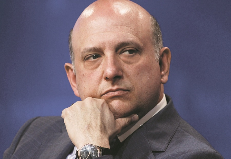 Schorsch, AR Capital to pay $60 million to settle SEC charges
