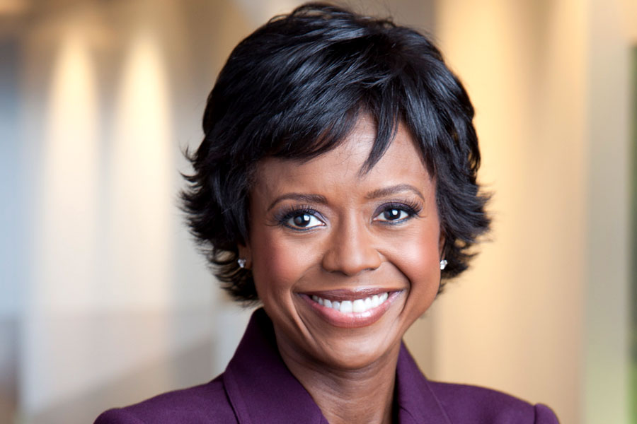 Ariel Investments promotes Mellody Hobson to co-CEO