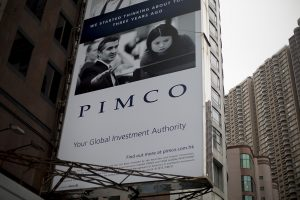 Why Pimco fixed-income fund fell as long bonds rallied