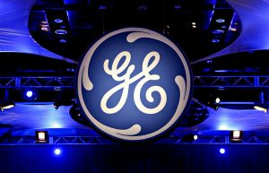 GE plunges as Madoff accuser slams its accounting