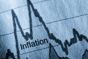 The upside of betting on inflation