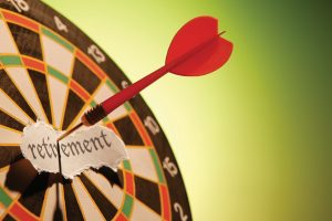 There's a wrong way to use target-date funds