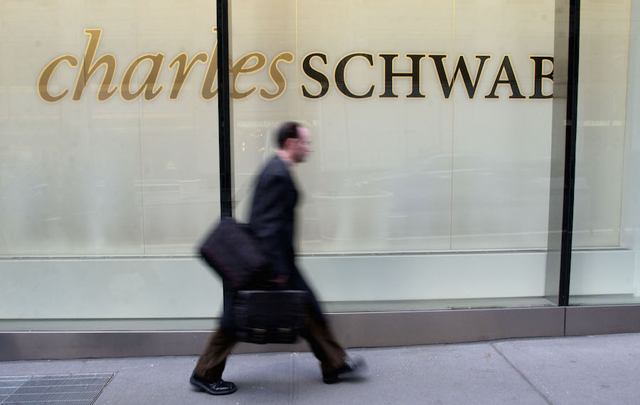 Charles Schwab lawsuit win has big implications for all 401(k) plans