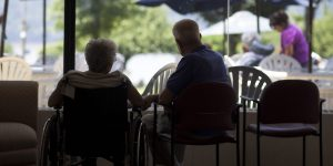 Genworth, GE and Unum need to shore up long-term care business: report