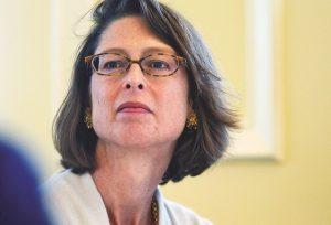Abigail Johnson of Fidelity reaches deal to avoid testifying at 401(k) trial