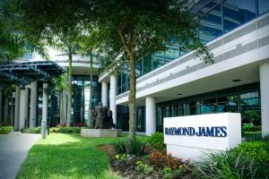 Raymond James to pay $15 million over improper charges to clients