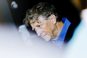 The simple strategy boosting Bill Gates's fortune