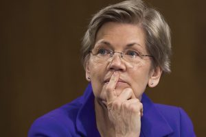 Elizabeth Warren proposes boosting Social Security benefits by raising taxes