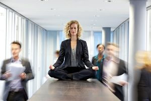 Keep calm and lower client risk exposure