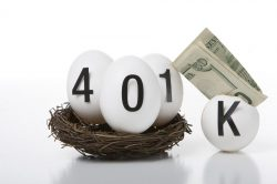 7 investment trends in 401(k) plans