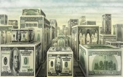 10 cities with the most billionaires