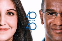 40 Under 40: Introducing the class of 2018