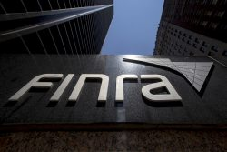 What Finra executives get paid