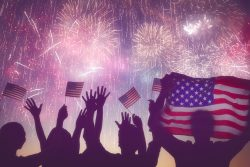 10 mutual funds worthy of July Fourth fireworks