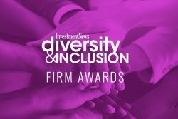 Diversity and Inclusion excellence at 12 advice industry firms