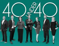 Introducing the 2015 40 Under 40 Class