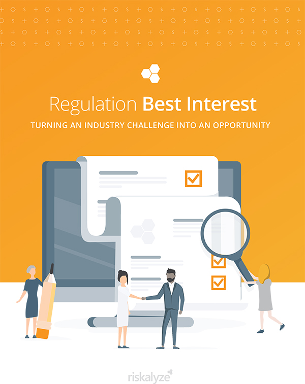 Your Guide to Reg BI Compliance