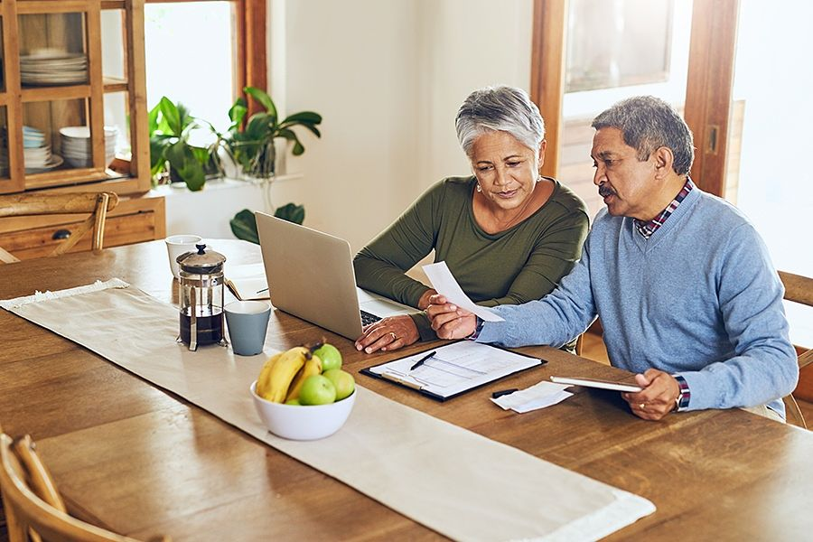 Why more seniors are working longer