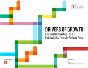 Drivers of Growth: How Greater Marketing Focus Is Distinguishing Financial Advisory Firms