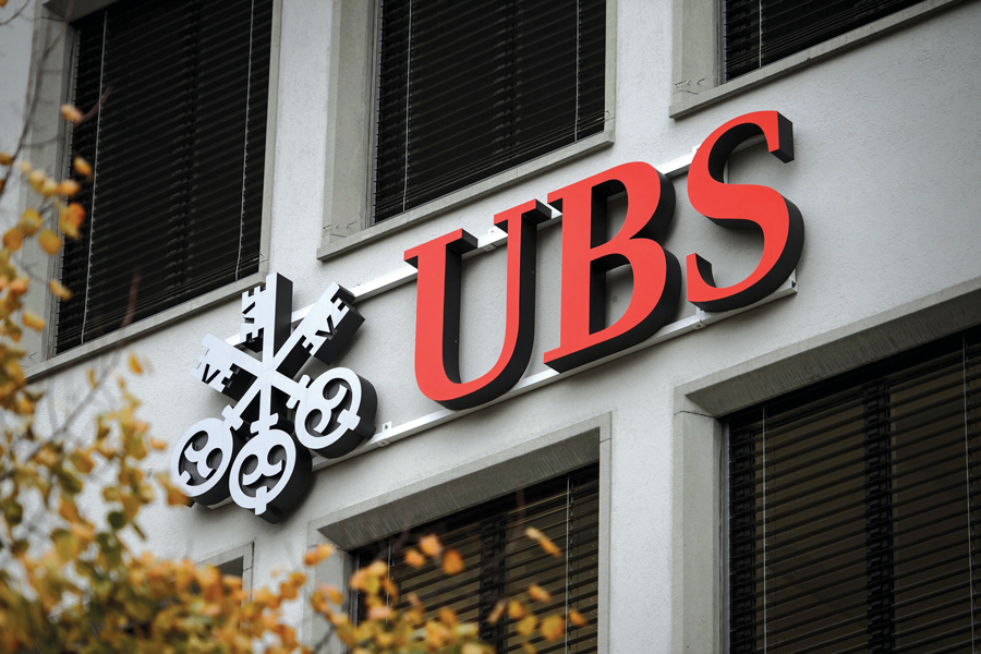 UBS wealth unit revamp gathers pace