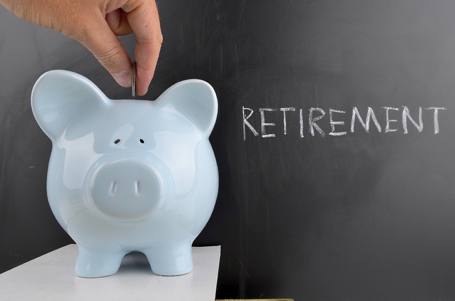 Peter R. Orszag: Retirement savings get a boost when employers add 401(k) match