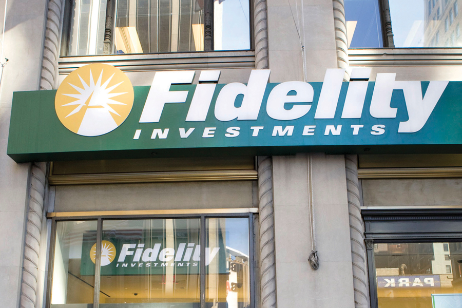 Fidelity rides outsourcing trend with four more model portfolios