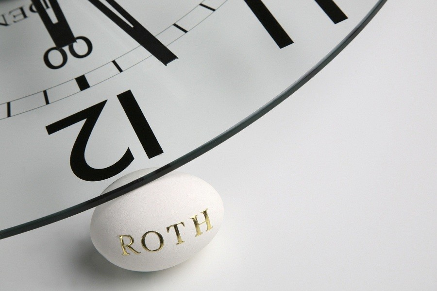 Advisers expect more Roth conversions under SECURE Act