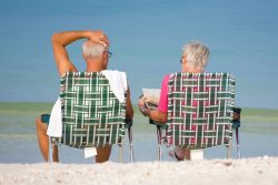 9 ways retirement income is taxed
