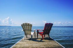 Summer reading recommendations from financial advisers