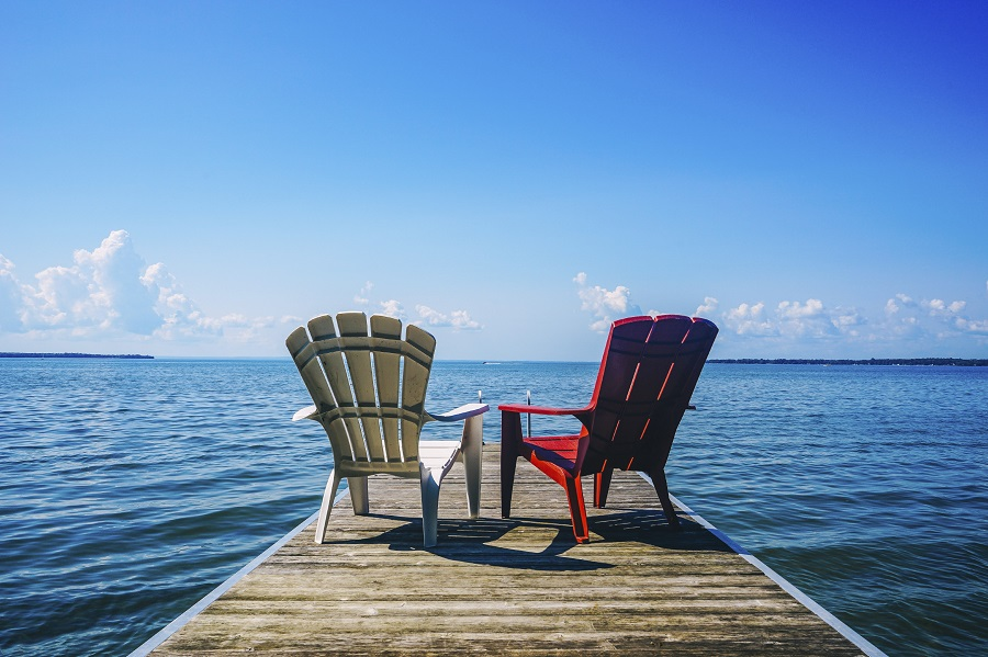 Summer is quickly approaching, and once you have some downtime, reading is a great way to spend that time, either to relax or learn something new. Here are some great reading suggestions from financial advisers for you to enjoy this summer.