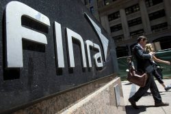Here's what top Finra executives get paid