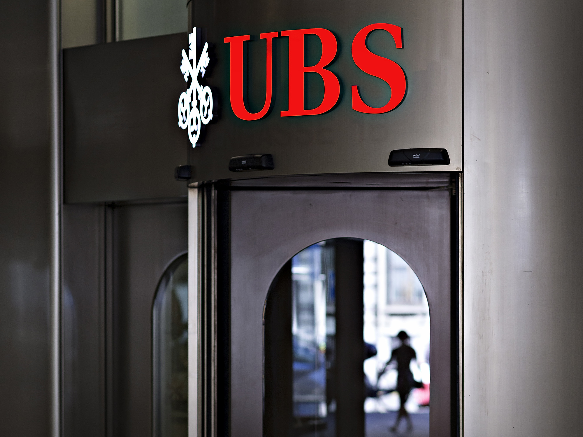 UBS plans Miami office to work with Latin American firms